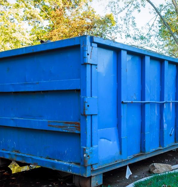 20 Yard Dumpster Rentals